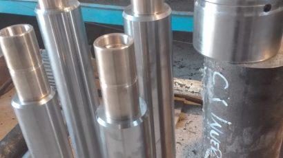 2 mecanizado en taller